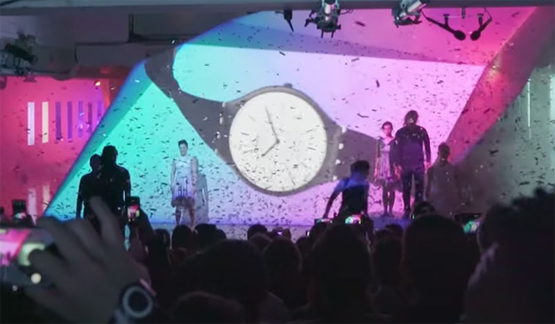 Swatch-show-launch
